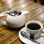 コーヒー カーサ - ドリンク写真: