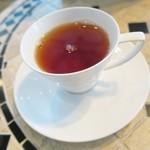 ラ・メール・プラール - 紅茶