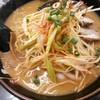 らーめん処 力 - 料理写真:金山ねぎ味噌チャーシューラーメン