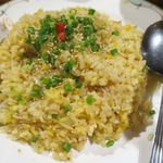 ワールド チャイニーズ キッチン ルーラン - 炒飯