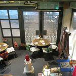 ワールド チャイニーズ キッチン ルーラン - 1階店内