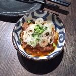 具魯烏葡 - アン肝の生姜煮