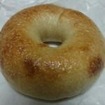 薪窯パン ふくくる - クリームチーズ&オレンジのベーグル
