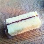 六花亭 - マルセイバターケーキ♪