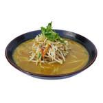 麺屋そら - カレー味噌