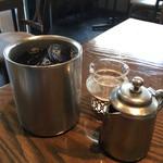 WEST - アイスコーヒー