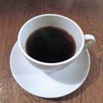コテ・フー - コーヒー