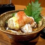 勝真 - 生牡蠣