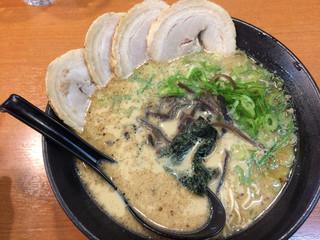 二十六代目 哲麺 大塚店