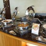 セイルフィッシュ カフェ - 沖縄料理もあります