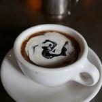 CLAMP COFFEE SARASA - コロンビア(400円)