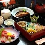 響・旬味酒彩 - 料理写真:3500円コース
