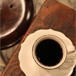 コーヒーキャラウェイ -