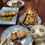 ヤキトリ合川 - 料理写真: