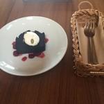 48326998 - チョコレートケーキ(400円)