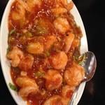 中國家常菜 蘭蘭 麻辣火鍋館 -