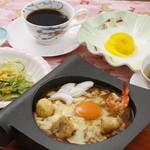 三井倶楽部 - 料理写真: