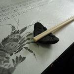 新島水産 - ☆キュートな箸置きですね◎☆