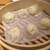 鼎泰豐 - 料理写真:小籠包3種