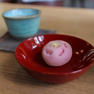大津屋 - 料理写真:さくら☆