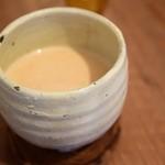 カフェ パフ - チャイ