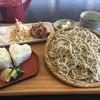 SOBA CAFEゆうひ - 料理写真:恋叶セット1000円