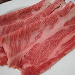 肉の大河原 - 米沢牛