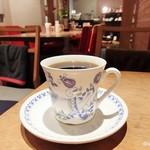 コーヒーハウス ソル  -