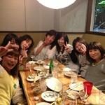 竹蔵 - 半個室、ご家族様から女子会まで人気です!