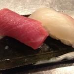 竹蔵 - 大将の実家は竹寿司!生まれた時から寿司食べてきました。