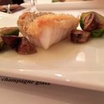 チオリ - お魚料理
