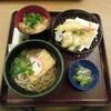 Oosakadaigakuigakubufuzokubiuinippanshokudou - 料理写真:季節の御飯定食
