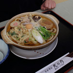丸の内食堂 -