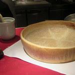 ザ キッチン サルヴァトーレ クオモ - チーズの台