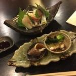 日本料理 和どころ みやざわ - 料理写真: