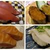 磯のがってん寿司 - 料理写真:お寿司~♪