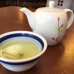 八千代味清 - お茶(^^)