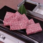 豊後炭火焼肉 山崎 - 料理写真: