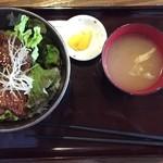 48357388 - ランチ:牛焼肉丼