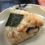 麺処 綿谷 高松店 - これ2個にすれば良かった(T_T)しくった