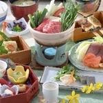 八かく庵 - 牛のすき焼きと京とうふを愉しむ懐石【煌~kirameki】