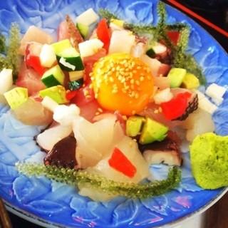◇◇自慢の沖縄料理◇◇