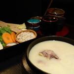 博多水炊き 銀獅子 -