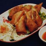 タイ田舎料理 クンヤー - ポピアトート