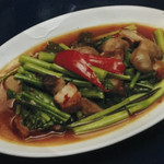 タイ田舎料理 クンヤー - カナームーグロップ