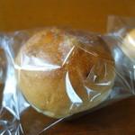 喜久屋 - レーズンパン(\110税込み)