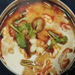 タイ田舎料理 クンヤー - トムヤムクン