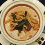 タイ田舎料理 クンヤー - ゲーンペッ