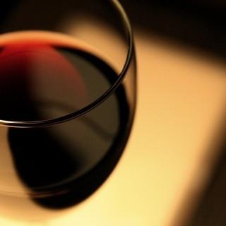 オススメは日替わりのイタリアンワイン