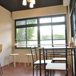 アグロックカフェ -